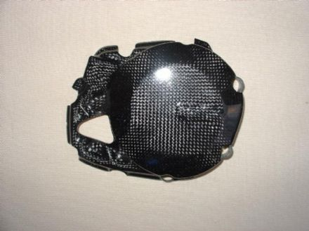LighTech Carbon Fibre Electric Cover Aprilia Tuono V4 2011>